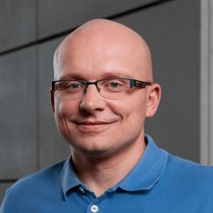Marek Bugiel - Prezes w spółki IT